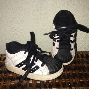 Adidas Toddler Boys Sneakers Size 6K